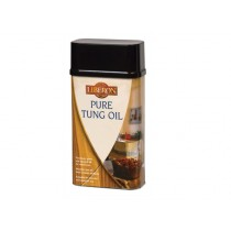 Liberon Pure Tung Oil - 250ml