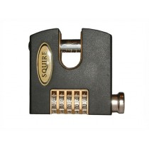 Squire SHCB75 Stronghold Recodeable 5 Wheel Padlock