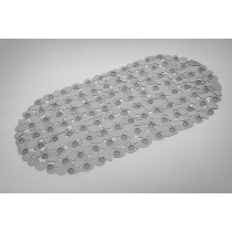 Blue Canyon BM6936BL Pebble Bath Mat - Black