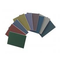 Charnwood (PENSP) Foam Backed Sanding Pads - 1500 to 12000 Grit - 10cm x 8.5cm