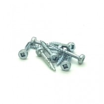 "Woodfox (PHS-1) 1"" Pan Head Pocket Hole Screws - Pack of 250"
