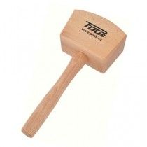 Pinie (PIN049) 160mm Carpenters Mallet - 780g