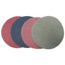 "Charnwood (PN6MIX) ProNet 6"" Loop Backed Sanding Disc - Mixed Grit - Pack of 4"