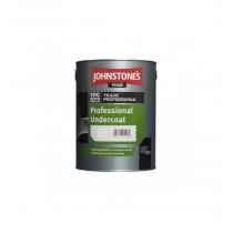 Johnstones Trade Professional Undercoat - Brilliant White - 1L