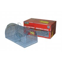 Pest Stop (PSRMCAGE) Multicatch Rat Cage