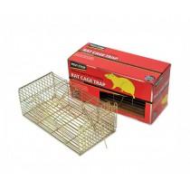 "Pest Stop (PSRCAGE) 14"" Wire Rat Cage"