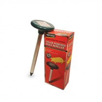 Pest Stop (PS7500S) Solar-Powered Mole Repeller