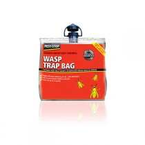 Pest Stop (PSBWT) Wasp Trap Bag