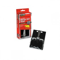 Pest Stop (PSESRT) Easy-Settingl Rat Trap - Metal