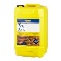 Everbuild 501 Universal PVA Bond - 5L