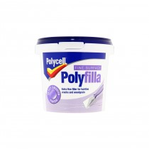 Polycell Fine Surface Polyfilla - 500g