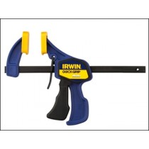 "Irwin Q/GT546EL7 Mini Bar Clamp - 150mm (6"")"