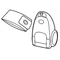 Daewoo (SDB248) Paper Bags X5