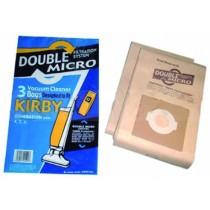 Kirby - Generation 4/5/6 (SDB503) Paper Bags X3