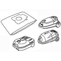 Panasonic (SDB57) Paper Bags X5