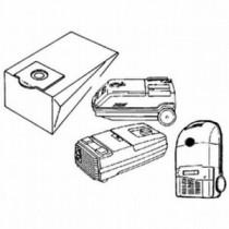 Rowenta (SDB64) Paper Bags X5