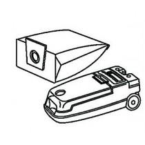 Bosch - Activa (SDB71) Paper Bags X5