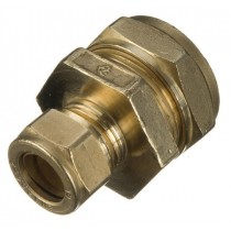 Primaflow Compression Reduced Coupler - Qty. 1