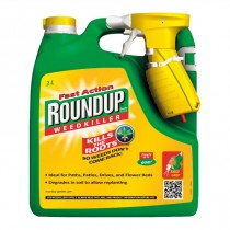 Roundup Ready To Use Fast Action Formula - 3 Litres