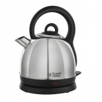 Russell Hobbs Kettle Dome - Stainless Steel 3kw
