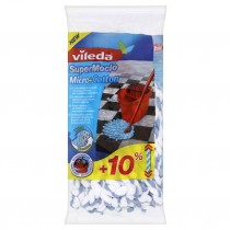 Vileda (133476) Supermocio Micro and Cotton Refill