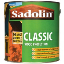 Sadolin Classic Wood Protection - Natural - 1L