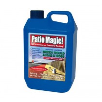 Brintons Patio Magic Patio & Driveway Cleaner - 5L