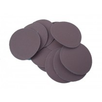 """Charnwood (SD50MIX) Sanding Discs Mixed Grits - 50mm (2"""") Pack of 10"""