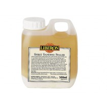 Liberon Sanding Sealer - 250ml