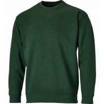 Dickies Crew Neck Sweatshirt (SH11125) Bottle Green - L