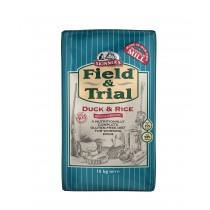 Skinner\'s Field and Trial Duck and Rice 15kg