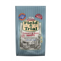 Skinner\'s Field and Trial Turkey and Rice 2.5kg
