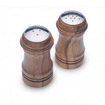 Turners Retreat SPS Salt & Pepper Shakers Kit