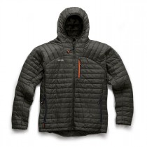Scruffs Expedition Thermo Hooded Jacket (T52222) Charcoal - Large