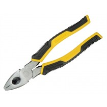Stanley (STHT0-74456) Control Grip Combination Plier - 150mm (6in)