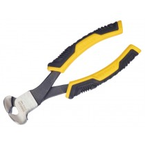 Stanley (STHT0-75067) Control Grip End Cutter Pliers - 150mm