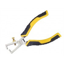 Stanley (STHT0-75068) Control Grip Wire Strippers - 150mm