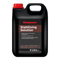 Thompson's Stabilising Solution - 5L