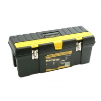 "Stanley (1-92-850) Toolbox With Level Compartment - 66cm (26"")"