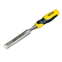 Stanley (0-16-879) Dynagrip Wood Chisel - 22mm