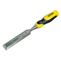 Stanley (0-16-880) Dynagrip Wood Chisel - 25mm