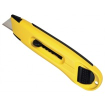 Stanley (0-10-088) Knife - Lightweight Retractable