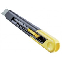 Stanley (0-10-151) Knife - Snap Off Blade - 18mm