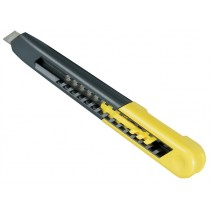 Stanley (0-10-150) Knife - Snap Off Blade - 9mm