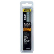 Stanley (0-SWK-BN0625) Brad Nails - 15mm
