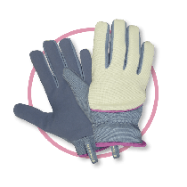 Treadstone Clip Stretch Fit Ladies Gloves - S