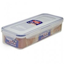 Lock & Lock HPL842 Bacon Box With Freshness Tray - 1L