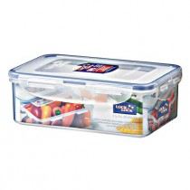 Lock & Lock HPL817 Food Storage Container Rectangular- 1L