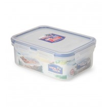 Lock & Lock HPL806 Food Storage Container Rectangular- 350ml