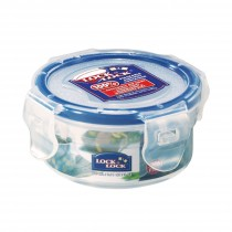 Lock & Lock HPL932 Food Storage Container Round - 300ml